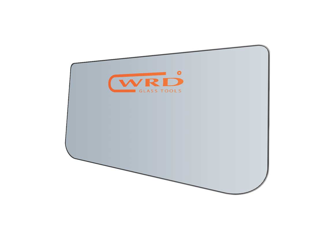 WRD Glass Tools - Small Dash Protector