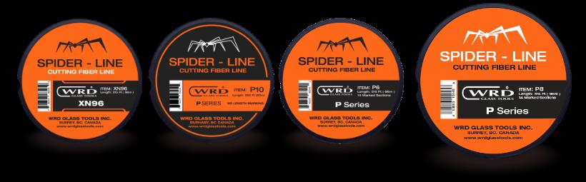 WRD Spider Line - Cut Pro Performance Series