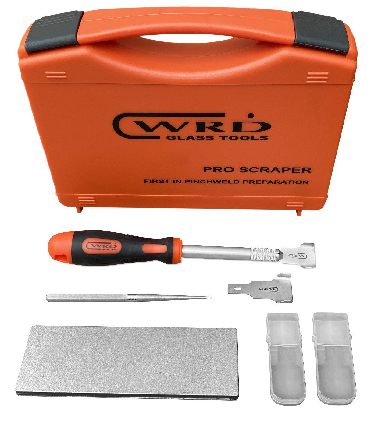 WRD - Pro Scraper Kit™ - M Version