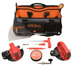 WRD - PRO6 - 2 in 1 Base Kit Photograph